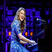 BEAUTIFUL The Carole King Musical on Broadway   Official Site for